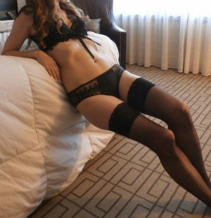 Manola escort girl in Carrollton TX