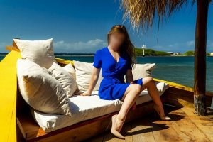 Inalya speed dating & escort