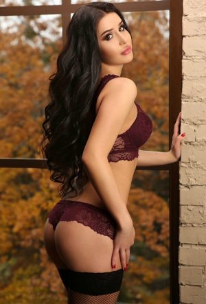 Georgine speed dating, incall escort